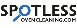 Spotless Oven Cleaning Logo